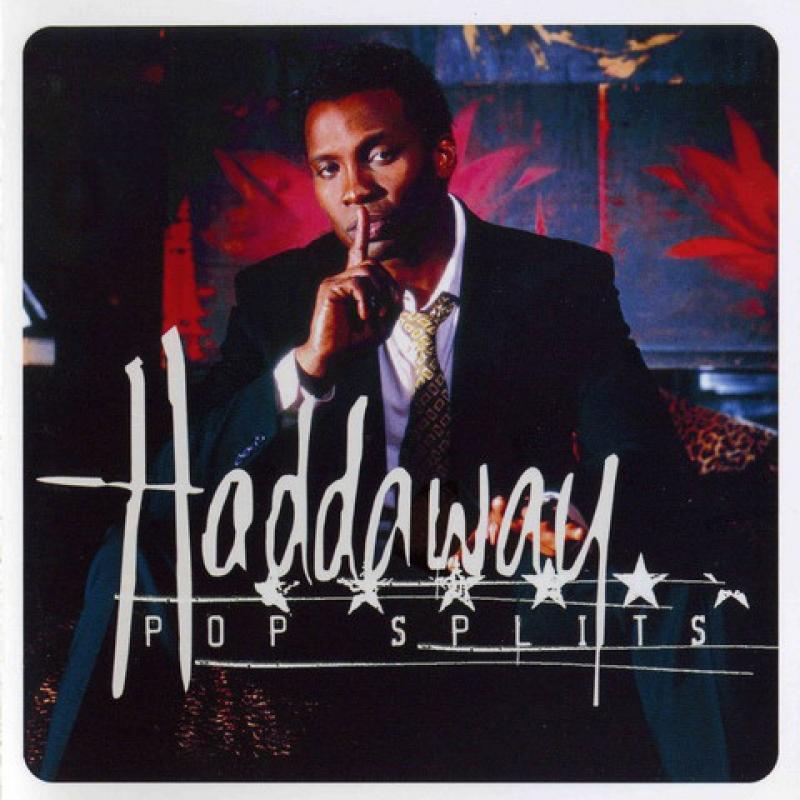 Haddaway – Pop Splits
